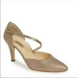 Paul Green🍁🍂Nude pumps sz 7.5